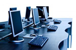 Forniture aziendali informatiche
