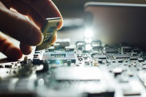 Consulenza Hardware e Software Campania