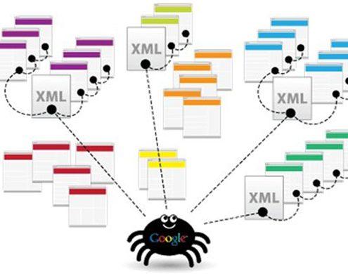 Creare sitemap con Joomla 3