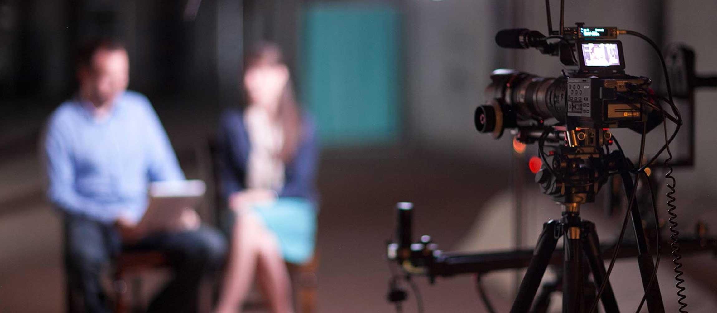 Produzione Video, Spot Pubblicitari in Campania