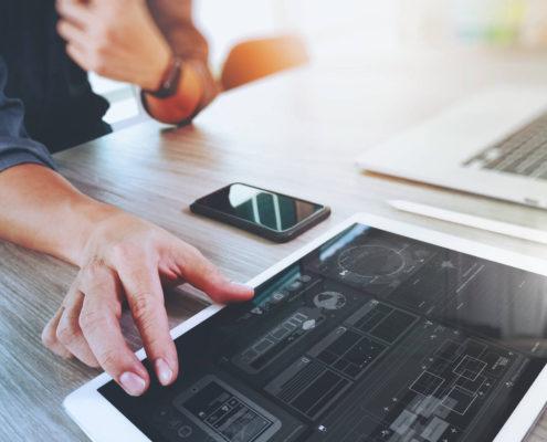 Web e Tecnologia